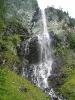 Vodopád Jungfernsprung, údolí Möll
