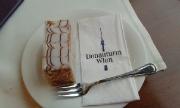 Dort Esterházy, restaurace na Dunajské věži