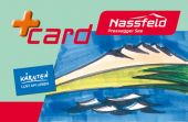 Nassfeld plus card