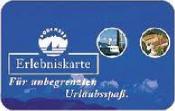 Bodensee Erlebnis Card