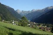 Montafon Silvretta