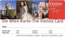 Vídeňská karta (Viennacard)