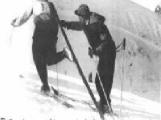 Mazání lyží