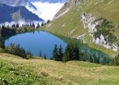 Allgäu Bergwelt