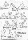 Kompenzační cvičení 2