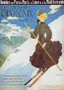 Zima v Chamonix