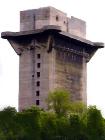 Věž v Augarden