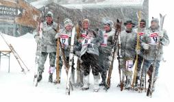 Závod u příležitosti 105. výročí lyžování na Tauplitzlamu