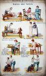Hnětení a tělocvik