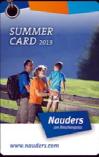 Sommercard Nauders