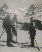 Příprava na sjezd, Vysoké tatry