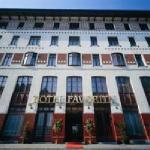 Austria Trend Hotel Favorita****