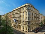Hotel Bellevue**** ve Vídni
