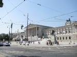 Parlament (Das Parlamentsgebäude)