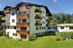 Salcbursko - Hotel  RP*** v Bad Hofgastein