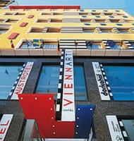 Viennart Hotel****