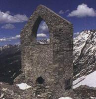 Zirmsee - nejvýše položené středověké zlaté doly v Evropě