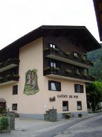 Korutany - Hotel ***Superior v Döbriachu u Millstättersee