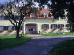 Štýrsko - tranzitní ubytování na statku Thermenland