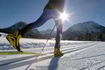 Možnosti běžkového lyžování v Rakousku