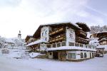 Tyrolsko - Hotel *** pod lanovkou Schatzbergbahn – Wildschönau Auffach