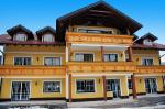 Štýrsko - Apartmánový dům v Pruggernu (oblast Schladming - Dachstein)