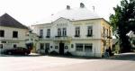 Česká Republika - Hotel Šumava