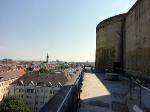Vídeňské betonové věže