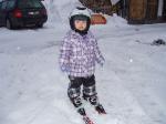 Rakouská lyžařská střediska vhodná pro rodiny s dětmi