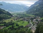 Letní dovolená se Salcburskou kartou v Gasteinském údolí