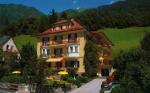 Salcbursko - Bad Hofgastein - stylový hotel garni