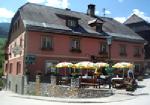 Štýrsko - Gasthof-penzion *** v Pruggernu (oblast Schladming - Dachstein)