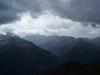Bouře nad horami, Heiligenblut