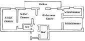 Planai apartements