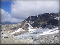 Mölltalský ledovec