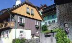 Tauplitz staré domy