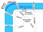 Přístaviště Gladiusu Na Františku