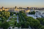 Vídeň_zahrady