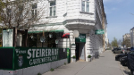 Restaurace Wiener Steirerhof