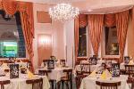 Hotel Bellevue jídelna