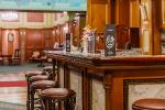 Bar hotel Bellevue