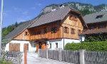 Tauplitz - staré domy