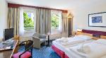 Pokoj v Hotelu Lassalle