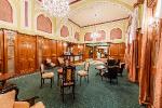 Hotel Bellevue Lobby