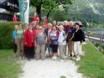 Skupina u Altaussee