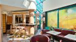 Lobby v Hotelu Lassalle