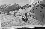 První lyžařský vlek v Rakousku